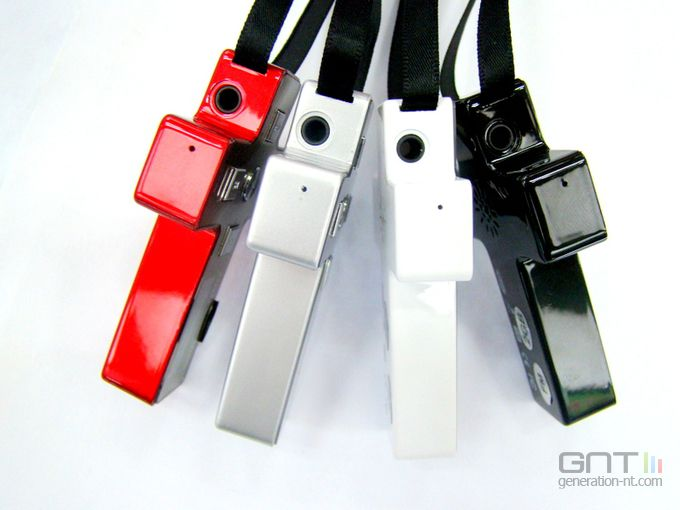 Cross MP3 Player 1