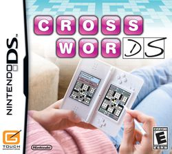 Crossword ds