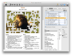 Crossword Forge screen 1
