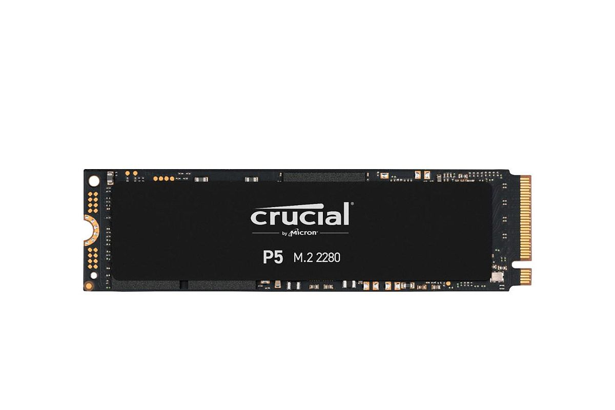 crucial P5 1to