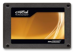 Crucial RealSSD C300