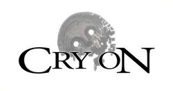 Cry On   logo