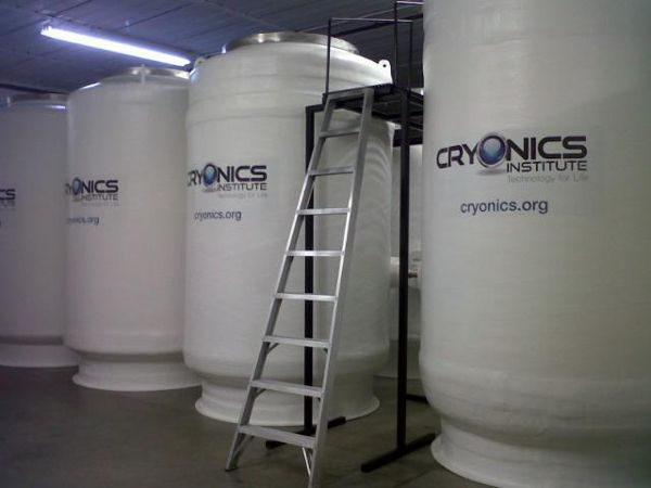 Cryonics-Institute