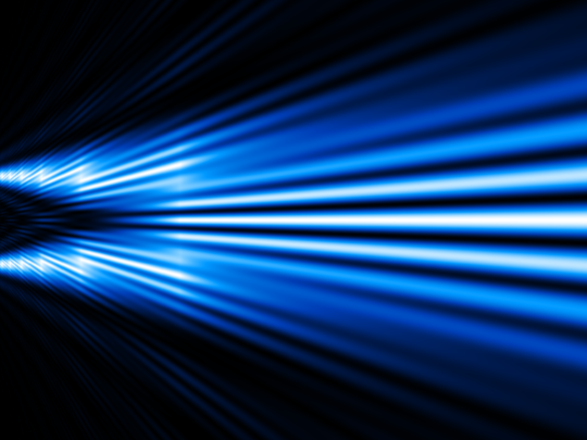 Mémoire quantique : l'ytterbium pour porter l'information sur de longues distances