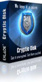 Cryptic Disk : crypter ses données sur le disque dur
