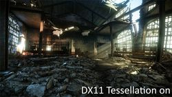Crysis 2 patch directx11