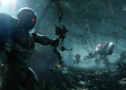 Crysis 3 screen 1 - Prophet the Hunter
