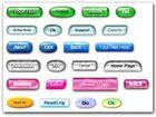 Crystal Button : créer des boutons pour sites