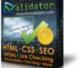CSE HTML Validator Lite : éditer ses textes en HTML et en CSS