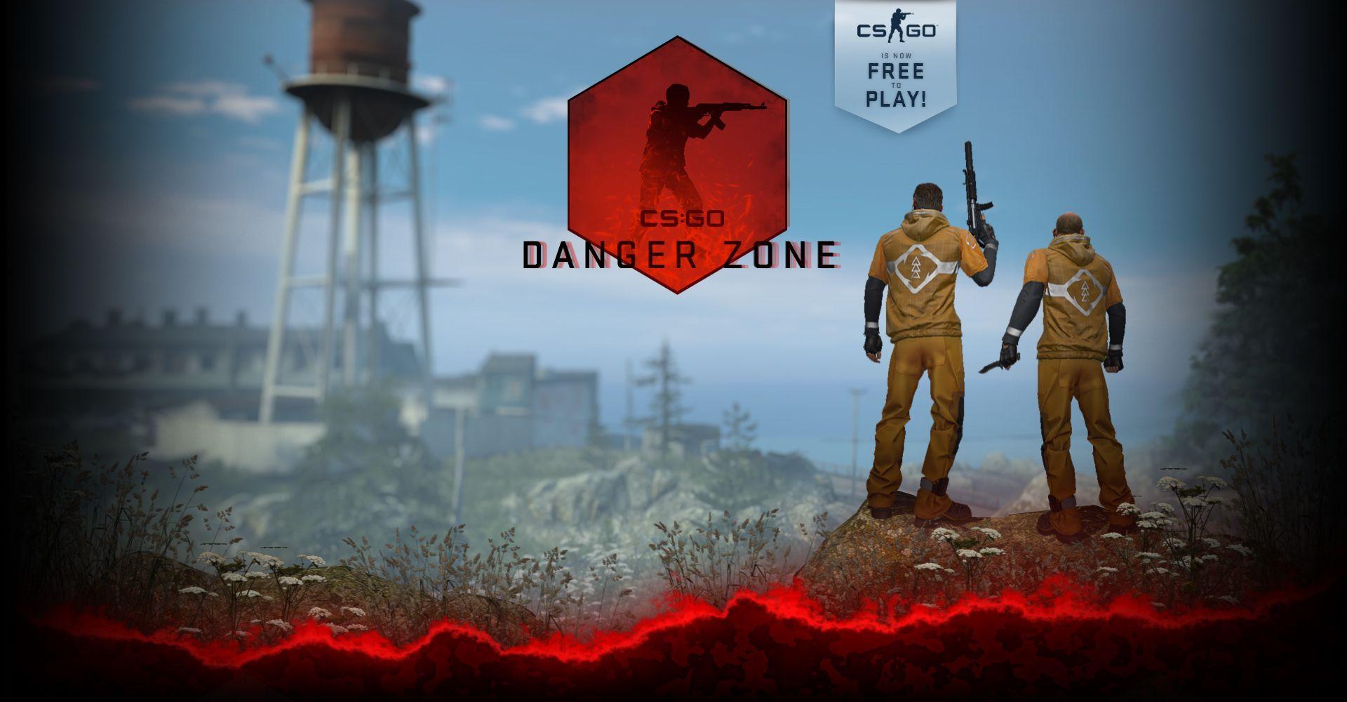 CS:GO devient entièrement gratuit et gagne un mode Battle Royale