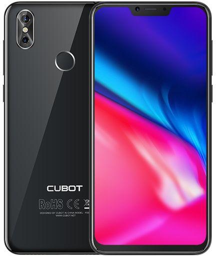 Cubot-P20