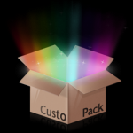 Custopack Tools logo 2