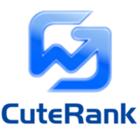 CuteRank : tester le référencement d'un site par ses mots clefs