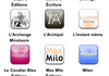 Ebooks : Cyberlibris s'invite sur iPhone et iPod Touch