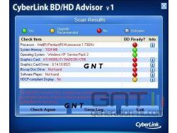 Cyberlink bd hd advisor test blu ray small
