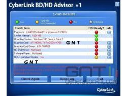 Cyberlink bd hd advisor test hd dvd small