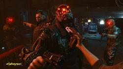 Cyberpunk 2077 Gamescom 2018 02