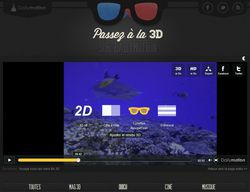 Dailymotion-chaine-3d