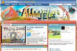Dailymotion JO 2008