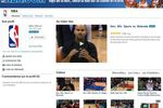 Dailymotion-NBA