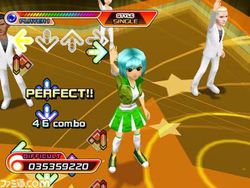 Dance dance revolution hottest party 11