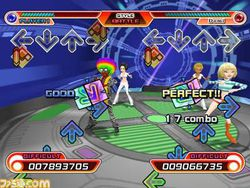 Dance dance revolution hottest party 12
