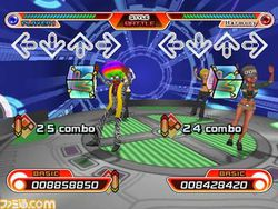 Dance dance revolution hottest party 14