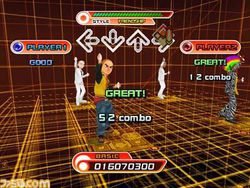 Dance dance revolution hottest party 2