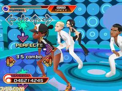 Dance dance revolution hottest party 6