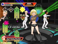 Dance dance revolution hottest party 7