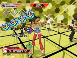 Dance dance revolution hottest party 9
