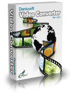 Daniusoft Video Converter : convertir vos vidéos simplement