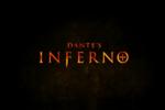 Dante Inferno - logo