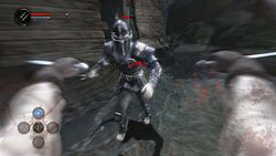 Dark messiah of might and magic elements image 4