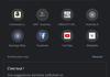 Chrome : comment accéder au thème sombre sous Android