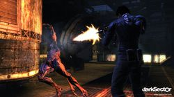 Dark sector image 19