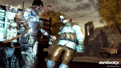 Dark sector image 21