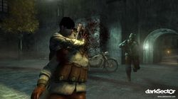Dark sector image 22