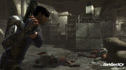 Dark sector image 24