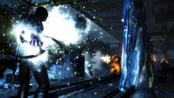 Dark sector image 25