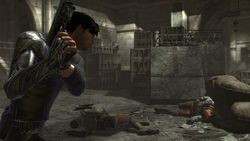 Dark Sector   Image 36