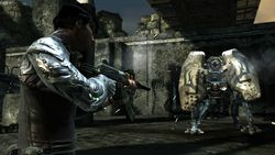 Dark Sector   Image 37