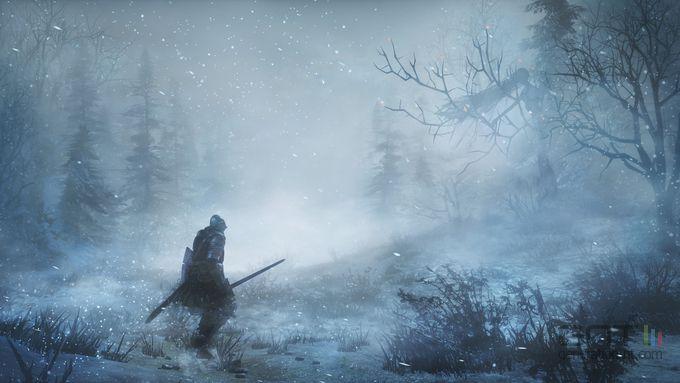 Dark Souls 3 - Ashes of Ariandel - 8