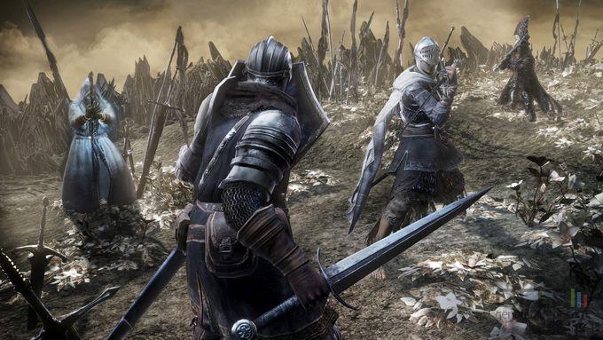 Dark Souls 3 - Ashes of Ariandel - 9