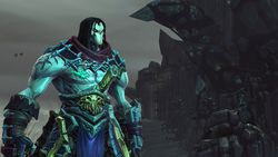 Darksiders 2 Deathinitive Edition - 8 SD