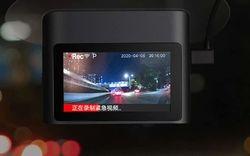 Dashcam Xiaomi 2