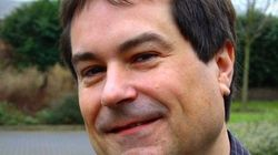 David Braben - Frontier Development