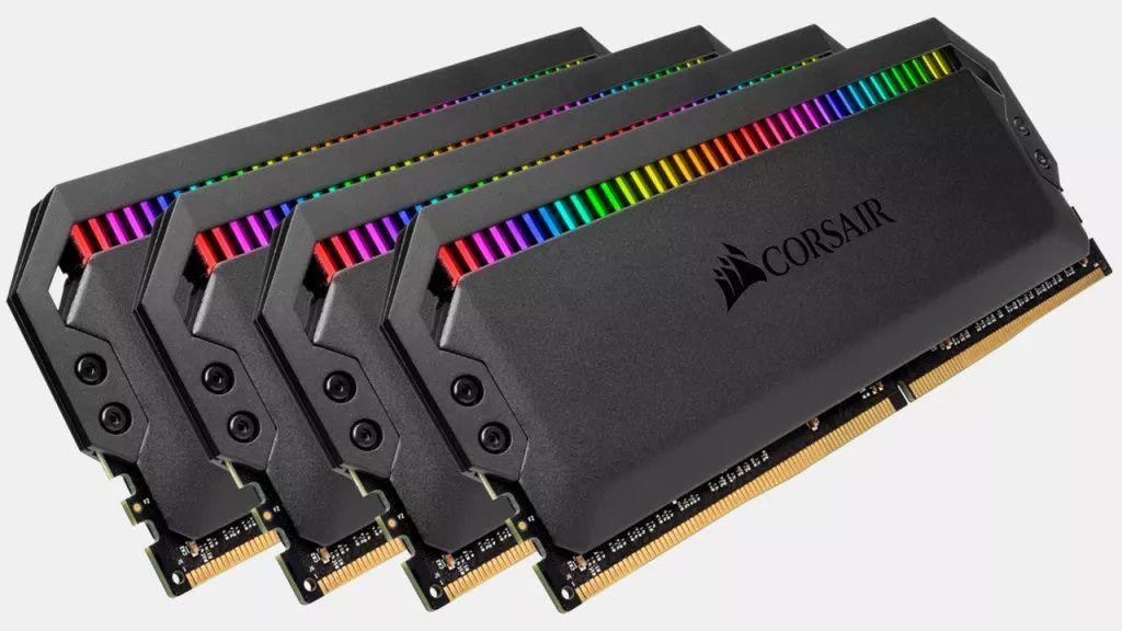 DDR5 Corsair