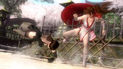 Dead or Alive 5 (21)
