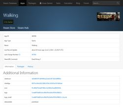 Dead Rising 3 PC Steam database